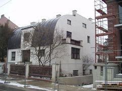 Casa Steiner, Viena (1910)