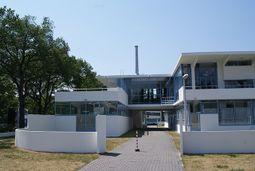 Duiker y Bijvoet.Sanatorio Zonnestraal.3.jpg