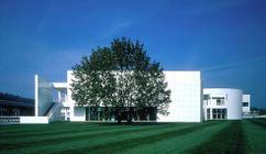 Forum Weishaupt, Schwendi, Alemania (1989-1993)