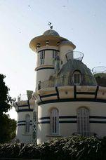 Torre de la Creu, San Juan Despí (1913)