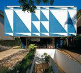 Casa Rubens de Mendonça, Sao Paulo (1958-1959)