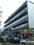 Edificio Clarté, Ginebra, Suiza. (1930)