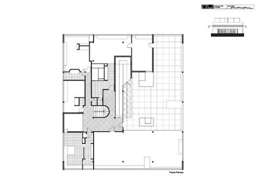 Le Corbusier.Villa savoye.Planos2.jpg