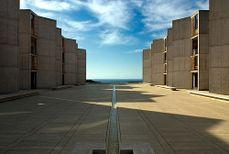 Louis Kahn.Instituto Salk.2.jpg