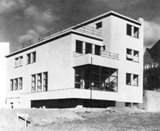 Gropius y Meyer. Casa Auerbach1.jpg