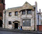 Salas de la Iglesia Ruchill, Glasgow (1899)