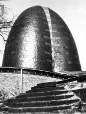 Iglesia de San Roque, Düsseldorf (1954-1955)