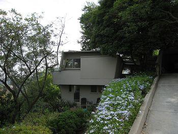 Rudolf Schindler.Casa Kallis.jpg