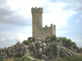 Atalaya de Torrelodones.