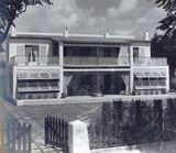 Casa Garriga Nogués, Sitges (1947)