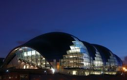Sage Gateshead, Gateshead, Inglaterra (1997-2004)