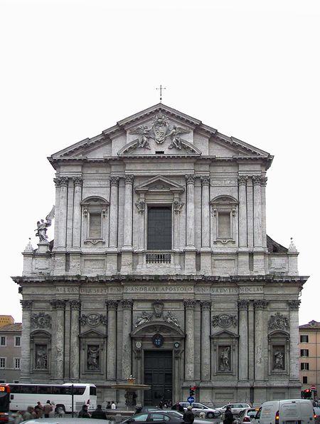 Archivo:Sant andrea della valle 051211-01.JPG