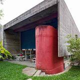 Casa Martirani, Sao Paulo (1969-1974)