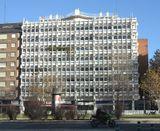 Edificio Castellana, Madrid (1976)