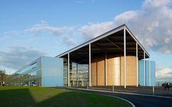 Academia Folkestone, Folkestone, Reino Unido (2003-2007)