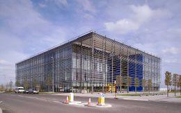 Centrica, Sede de Gas de Escocia, Edimburgo, Reino Unido (2001-2003)