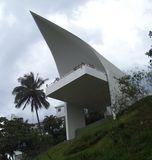Memorial 500 años de Brasil, São Vicente (2000)