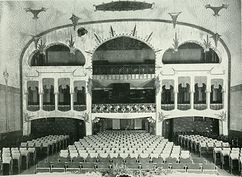Teatro Buntes, Berlín (1901)