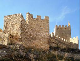 Banyeres. Castell 2.jpg