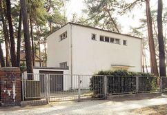 Casa Blumenthal, Berlín (1932)