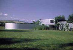 Casa Von Sternberg, San Fernando Valley (1935-1936)
