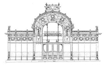 Otto Wagner.Estacion metro.planos1.jpg