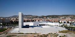 Museo de la Memoria de Andalucía, Granada (2009)