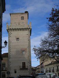 Torre de arias davila.Segovia.jpg