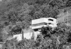 Casa Beheim, Solduno, Locarno (1961-1962)