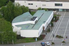 Biblioteca de Seinäjoki (1963-1965)
