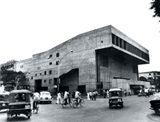 Premabhai Hall, Ahmedabad (1970-1977)