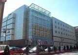 Hospital Materno Infantil (Maternidad de O'Donnell), Madrid (1996-2003)