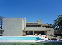 Casa Harold M. English, Beverly Hills (1950)
