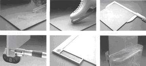 Recomendaciones para la colocación de bloque de termoarcilla. FUENTE: Consorcio Termoarcilla