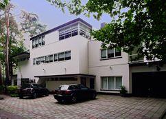 Casa Klep, Breda (1931-1932)
