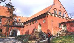 Instituto de Educación Secundaria en Karlshamn (1912-18)