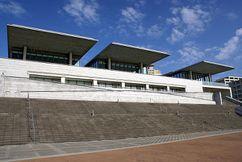 Museo de arte de Hyogo (2002)