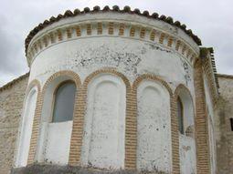 Iglesia de San Vicente Mártir.Paredes de Escalona.3.JPG