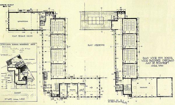 1921 hilversum bavinckschool dudok.JPG
