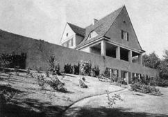 Casa Riehl, Postdam-Neubabelsberg (1906-1907)