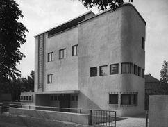 Casa Schulze, Berlín (1928-1929)