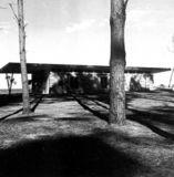 Casa Booth, Punta Ballena (1947-1948)