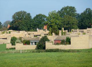 Casas en Fredensborg (1959–1963)