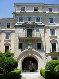 Archivo del Reino de Galicia y Biblioteca Pública, La Coruña (1948-1956)