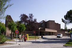 Universidad Pontificia de Comillas, Madrid (1965-1969)