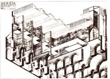 Moneo.MuseoArteRomano.Planos5.jpg