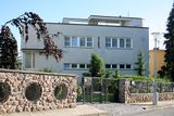 Villa Petrák, Brno (1936)