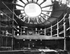 Teatro Augusteo, Nápoles (1926-1929)