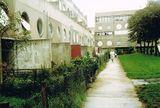 Viviendas Southgate, Runcorn, Reino Unido (1972-1977), junto con Michael Wilford.
