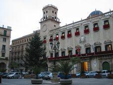 Alicante Spain townhall.jpg